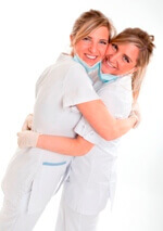 All friends make a complete life, but travel nurse friends are special